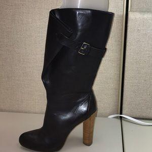 Boutique 9 mid calf boots